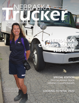 Nebraska Trucking Association - Nebraska Trucking Association